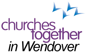 Churches Together in Wendover logo