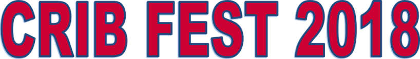 CribFest 2018 Banner